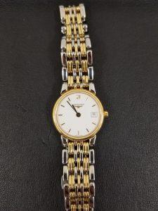 高石市でロンジンの時計のお買取をお探しなら、大吉イオンタウン諏訪ノ森にお任せ下さい!!