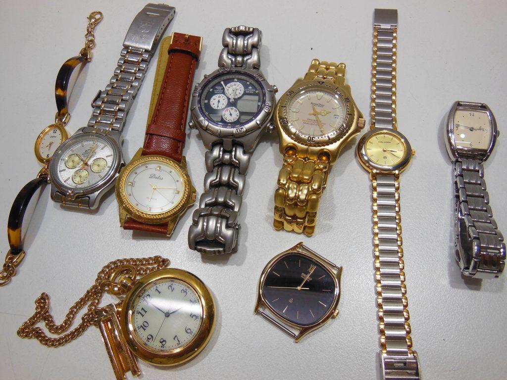 豊田市の時計買取は、大吉豊田店にお任せください★