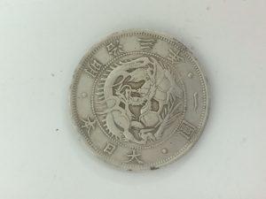 銀貨の買取は、買取専門店「大吉」多摩平店にお任せ下さい