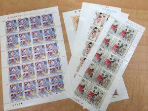 富士市で切手の買取は大吉アピタ富士吉原店にお任せください!