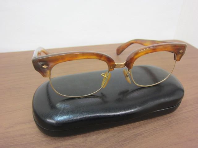 べっ甲メガネの買取なら市川大吉本八幡店