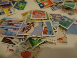 切手,高価買取,ユーカリが丘