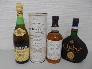 洋酒の買取も神戸市垂水区の大吉ブルメール舞多聞店にお任せください!