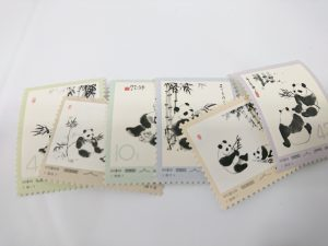 堺市で中国切手の買取は大吉イオンタウン諏訪の森店にお任せ下さい!