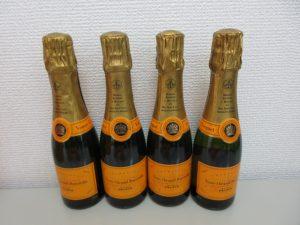 シャンパン,お酒,買取,舞多聞