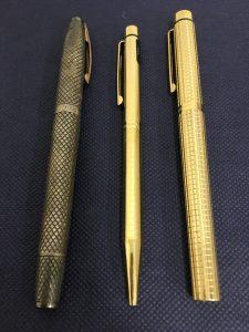 万年筆やボールペンの買取なら大吉あびこショッピングプラザ店にお任せください!