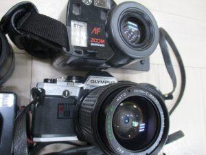 カメラの処分なら大吉イズミヤ西神戸店にお任せください!