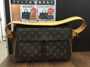 LV(ルイヴィトン)の買取は大吉弘前高田店にお任せください!
