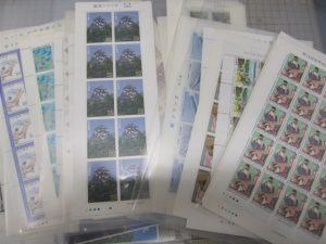 京都、奈良でシート切手、バラ切手の高価買取は大吉ガーデンモール木津川店へ