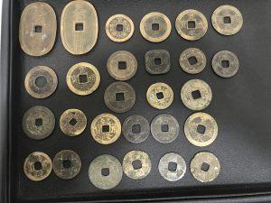 古銭を買取りました、大吉浦和店にお任せください