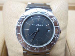 京都、奈良でBVLGARIのレレディースの腕時計の高価買取は大吉ガーデンモール木津川店へ