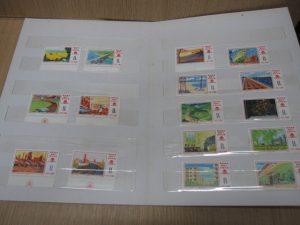 京都、奈良で中国切手の高価買取は大吉ガーデンモール木津川店へ
