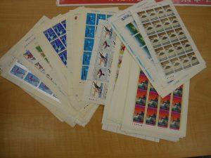 切手の買取なら千葉県買取専門店大吉モラージュ柏店にお任せ下さいませ!