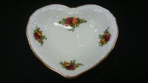 ロイヤルアルバートの小皿,買取,緑区