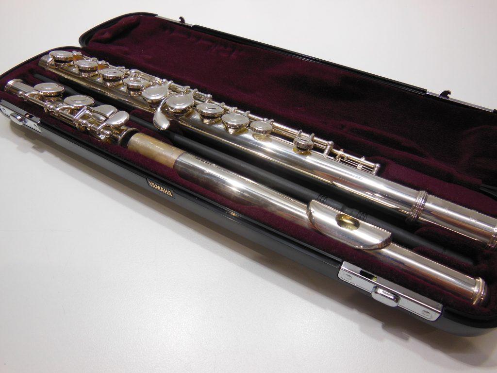 豊田市の楽器・フルート買取は、大吉豊田店にお任せください★
