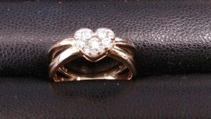 どこよりも高くダイヤモンドを高く買取ます、江戸川区に御座います大吉葛西店です!
