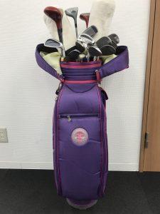 多摩平でゴルフセットを売るなら高価買取の大吉多摩平店へ