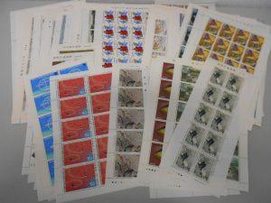 切手を売るなら神戸市垂水区のブルメール舞多聞店へ!
