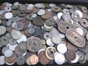 富士市で古銭の買取は大吉アピタ富士吉原店へ