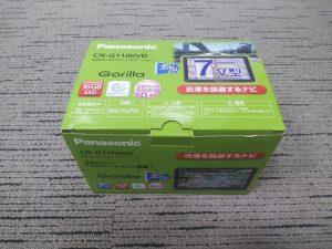 大吉アピタ富士吉原店、カーナビを買取しました。