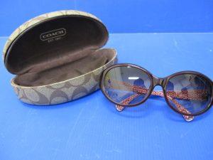 京都、奈良でのCOACHのサングラスの高価買取は大吉ガーデンモール木津川店