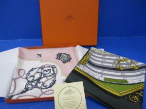 京都、奈良でエルメスのスカーフの高価買取は大吉ガーデンモール木津川店へ