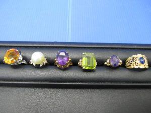 京都、奈良での宝石付き指輪の高価買取は大吉ガーデンモール木津川店へ