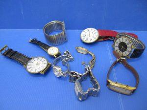 京都、奈良での腕時計PMの高価買取は大吉ガーデンモール木津川店へ