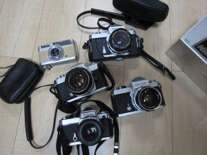 カメラ、レンズ、部品買取ります!買取専門店大吉イオンタウン宇多津店(香川県)
