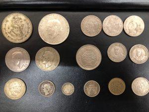 外国銀貨の高価買取なら奈良県 大吉 アスモ郡山店