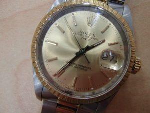 高級時計 ROLEXをお買取り!大吉ゆめタウン八代店