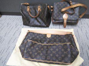 富士市でLV・ルイヴィトンのバッグ買取は大吉アピタ富士吉原店にお任せください!