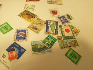 富士市で切手の買取は大吉アピタ富士吉原店へ