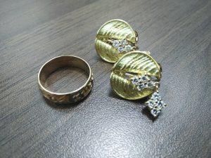 大吉アピタ富士吉原店、貴金属を買取りしました!