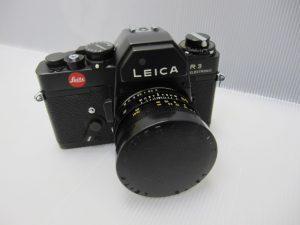京都、奈良、ライカフィルムカメラの高価買取は大吉ガーデンモール木津川店へ