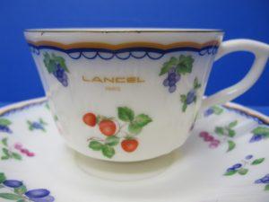 ランセルティーカップ ブランド食器の高価買取は大吉ガーデンモール木津川店へ