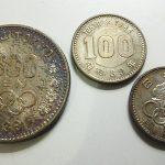 記念硬貨のお買取りは大吉イオンモール多摩平の森店へ!
