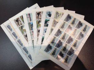 切手シートのお買取は大吉新宿本店にお任せくださいませ☆
