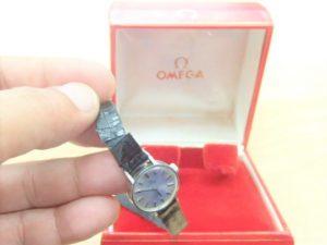 OMEGA(オメガ)の時計の買取は大吉霧島国分店へ!