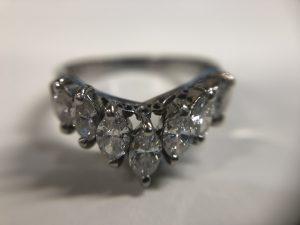 ダイヤモンドお買取り強化しています☆大吉新宿本店へお越しください☆