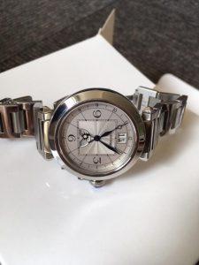 カルティエの時計なら大吉松山久万ノ台店が高価買取しております。