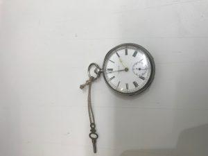懐中時計,高価買取,竜ヶ崎