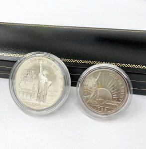 リバティコインの買取なら、「大吉」久米川店へ!