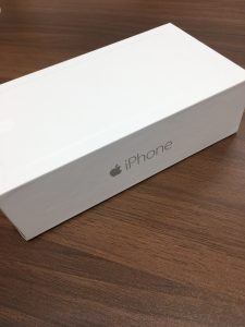 iphoneのお買取を致しました!大吉イオンタウンユーカリが丘店です。