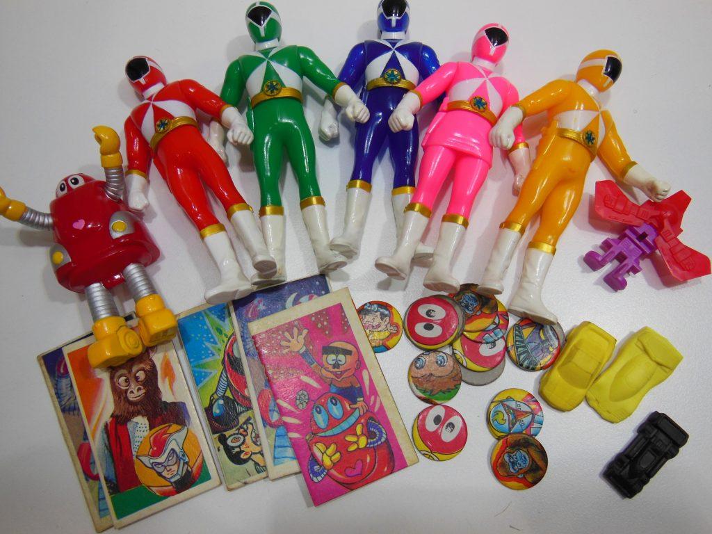 豊田市の古いおもちゃ買取は、大吉豊田店にお任せください★