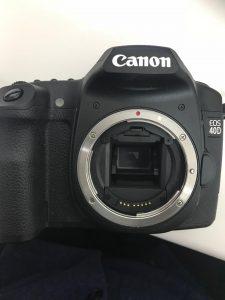 カメラの高価買取なら奈良県 大吉 アスモ大和郡山店