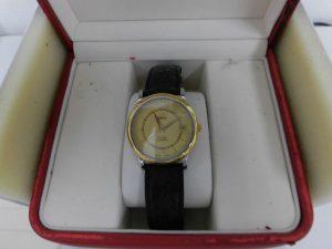 オメガの時計をお買取しました 大吉伊丹店
