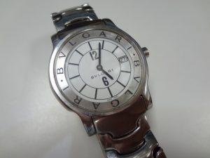 ブルガリのお時計をお買取り!大吉ミレニアシティ岩出店♪ブルガリのお時計をお買取り!大吉ミレニアシティ岩出店♪
