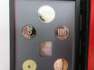 富士市で貨幣セットの高価買取は大吉アピタ富士吉原店です