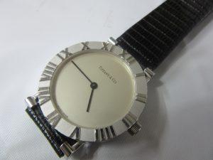 ティファニーの時計をお買取り致しました!大吉羽曳野店
